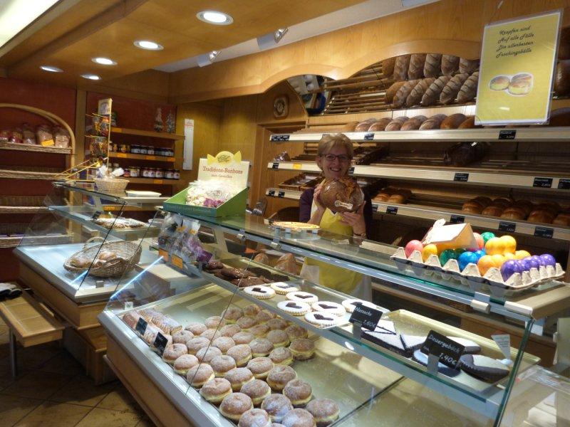 Bäckerei Mayr