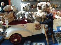 Bären- und Puppenstube