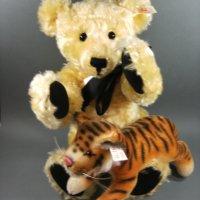Seiff 652639 Tiger-Bär-Set
