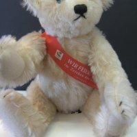 Steiff Collectors 650901 Jubiläums-Teddy