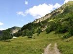 Alpe Bärgündle