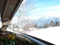Balkon Fewo Panorama