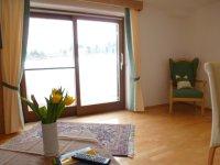 Wohnung Nebelhornblick
