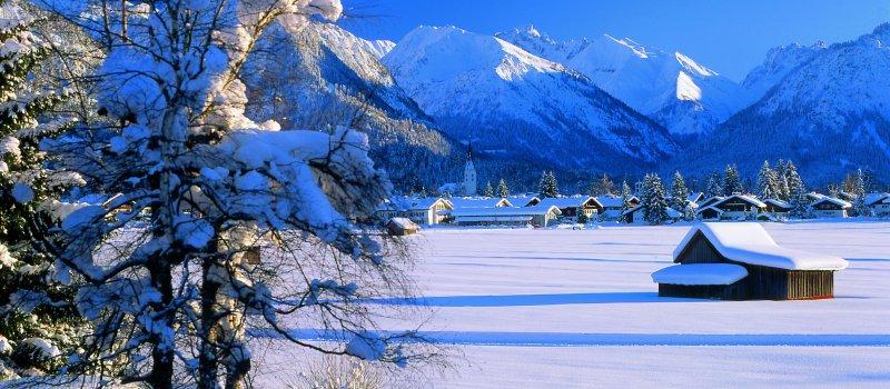 Bild Titel Winterort