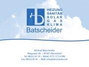 Batscheider