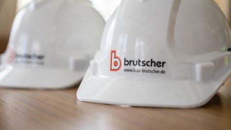Bruscher Bauhelm