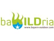 Logo-bawildria mit Webadresse