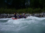 Rafting Funrafting Allgäu Lech baWILDria (34)
