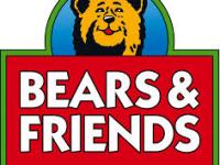 Bears-friends logo