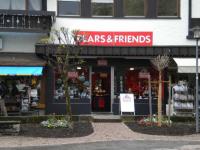 Bears-friends außen