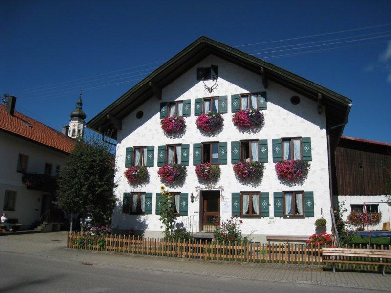 Ferienhof Lochbihler