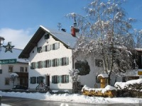 Ferienhof Lochbihler im Winter