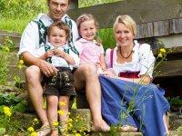 Familie Lochbihler/Hensel