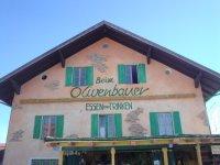 Olivenbauer Außenansicht