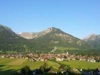 Oberstdorf Panorama
