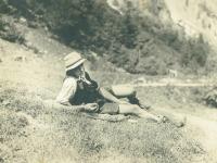 Alfons Vogler - der Namensgeber unserer Ferienwohnung