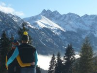 Winterwandern & mehr