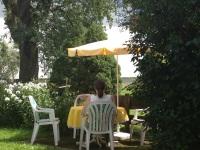 B'm Wolfganger Garten
