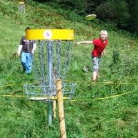 Disc Golf Allgäu
