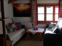 Tramino Trettach wohnzimmer