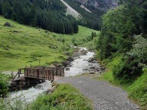 Brücke tramino monreal