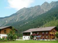 Unser Bergbauernhof