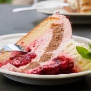 Süße Sünden im Café Baad Grund