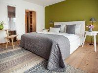 Rosenresli kleines Schlafzimmer
