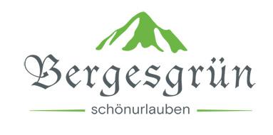 BERGESGRÜN Logo