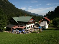 Gasthof Einödsbach