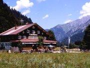 Berggasthof Giebelhaus