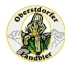 Oberstdorfer Landbier