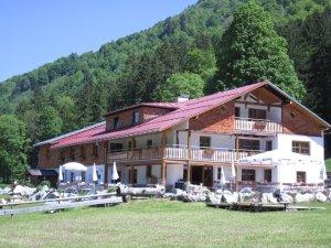 Unser Berggasthof