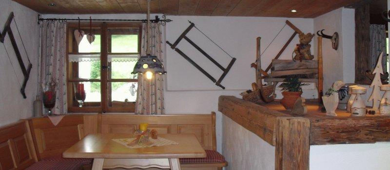 Holzerstüble