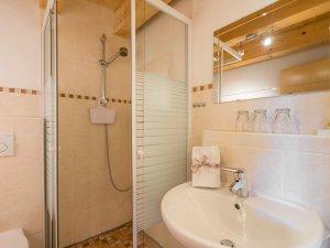 Zimmer Kegelkopf - Badezimmer
