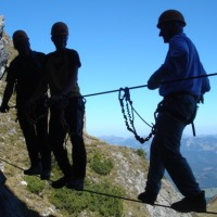 Young Alps Partner - Bergschule Kleinwalsertal