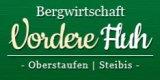Logo Vordere Fluh