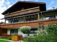Berghaus Hinterreute