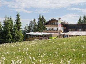 Das Berghaus am Söller