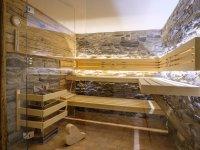 Sauna Haus Bergheimat
