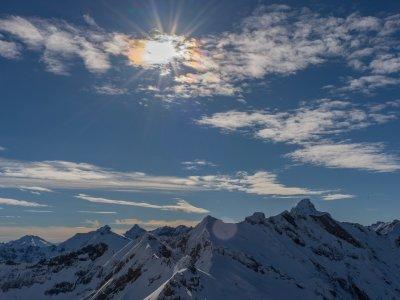 Berge_Winter
