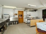 Bergheimat Küche