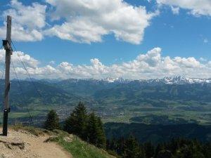 Gipfelkreuz Steineberg