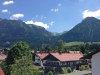 Das Nebelhorn im Blick