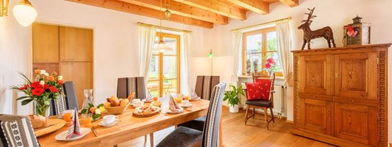 Bergland Chalet 07 preview