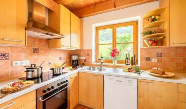 Bergland Chalet 08 preview