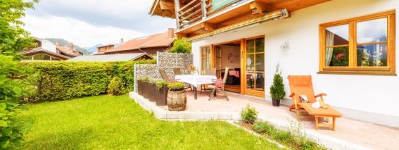 Bergland Chalet 09 preview