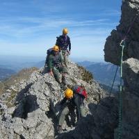 3 - Gipfel - Tour