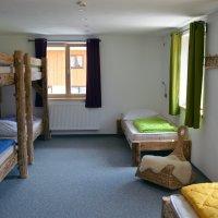 Wohnbeispiel Mehrbettzimmer 40-49
