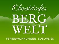 Logo Bergwelt 4:3 grün